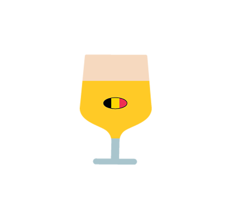 Belgium Beer