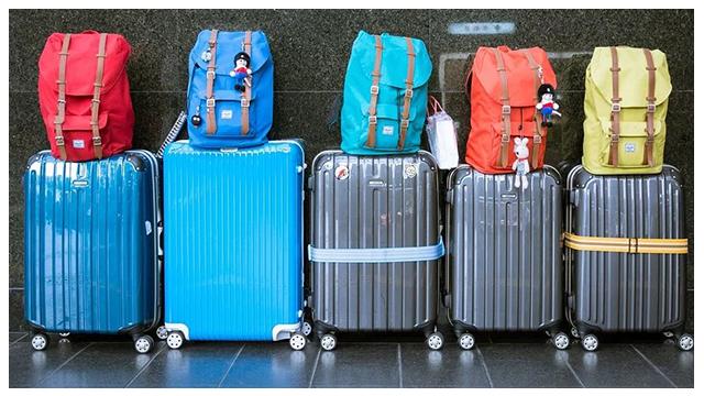 ¿Qué poner en la maleta?