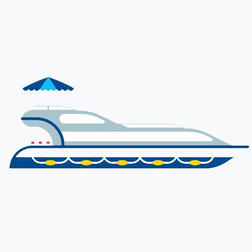 Barco Le Boat