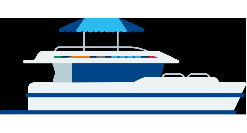 Barco Horizon