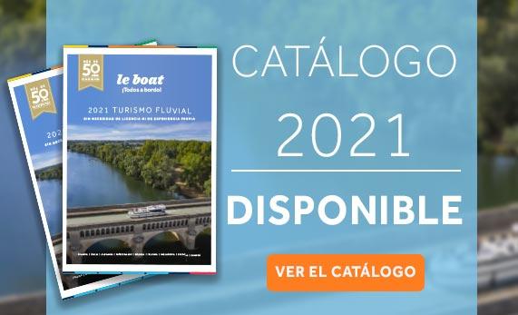 Catálogo 2021 - ¡Descárgalo gratis!