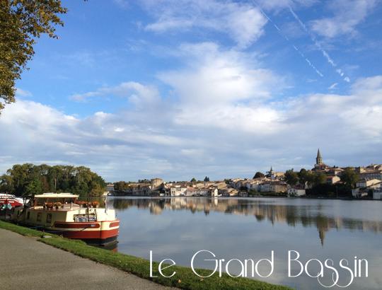 Le Grand Bassin