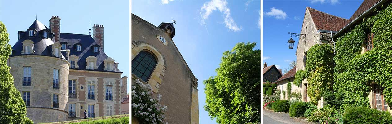 Apremont-sur-Allier