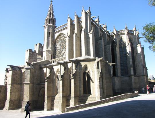 Basílica de Saint-Nazaire