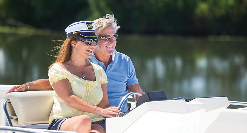 Cheque Regalo Le Boat