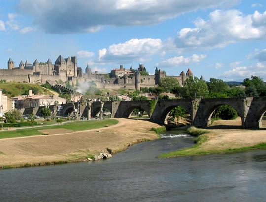 El Puente Viejo (Le Pont Vieux)