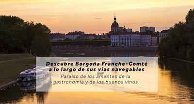 Mejores lugares para el vino en Franche-Comté de Borgoña