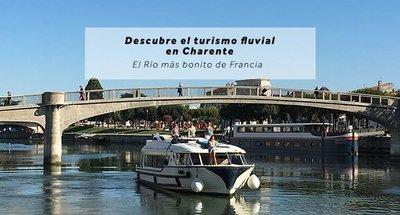 Descubre lo mejor de Charente