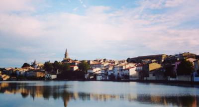 Castelnaudary teaser