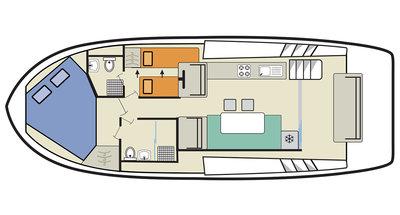 Plan del Horizon 2-S