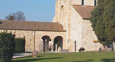Iglesia italiana