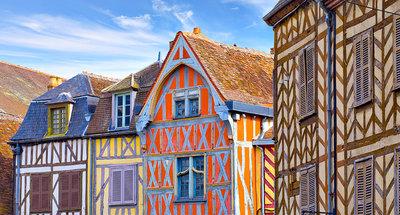 Casa en Auxerre
