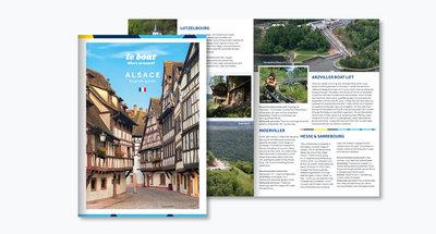 Guía de región: Alsacia - Lorena