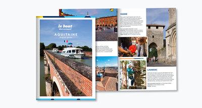 Guía de región: Aquitania
