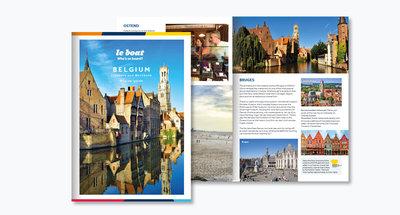 Guía de región: Bélgica