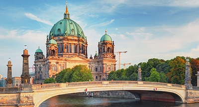 Berlín, Alemania