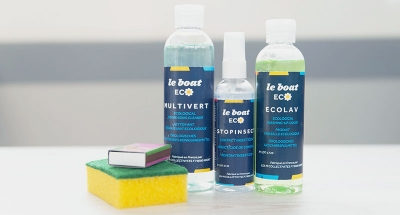 Eco cleaning pack