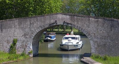 Consejos de Patrice sobre el Canal du Midi
