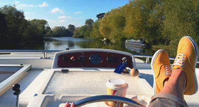 Le Boat - Sencillez
