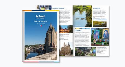 Guía de región: Bretaña