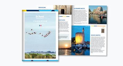 Guía de región: Camarga