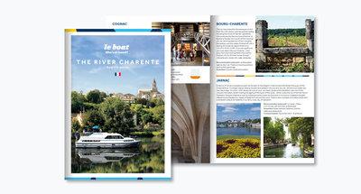 Guía de región: Charente