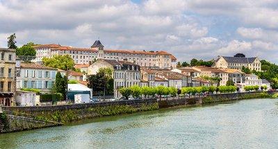 Charente, Francia