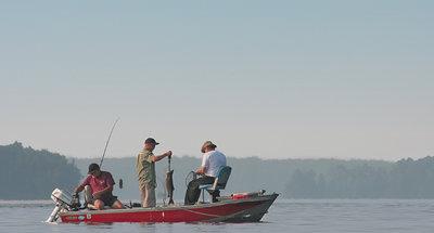 Pesando en Canadá