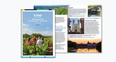 Guía de región: Franche-Comté