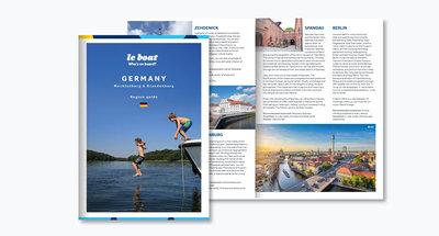 Guía de región: Alemania