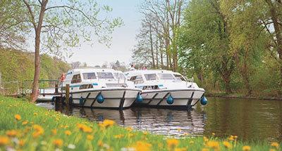 Crucero de los Vosgos, Borgoña