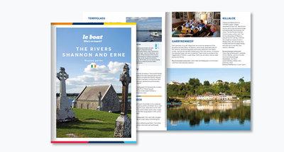 Guía de región: Irlanda