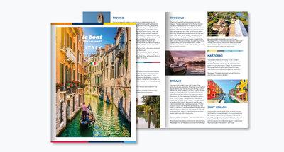 Guía de región: Italia