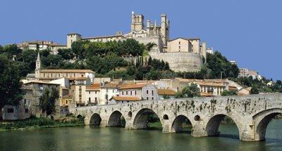 Ciudad de Béziers