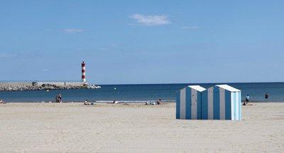 Playa de Port-la-Nouvelle