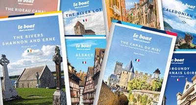 Guías regionales