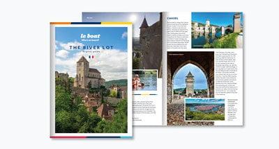Guía de región: Lot