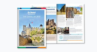 Guía de región: Canal du Midi