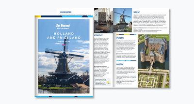 Guía de región: Países Bajos