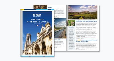 Guía de región: Loira-Nivernais