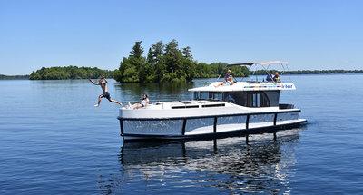 Catálogo Le Boat