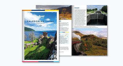 Guía de región: Escocia
