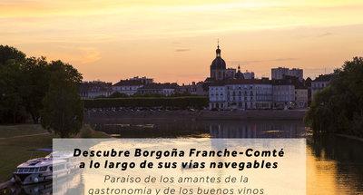 Blog Borgoña