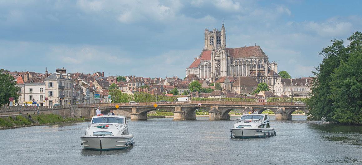 Caprice en Auxerre