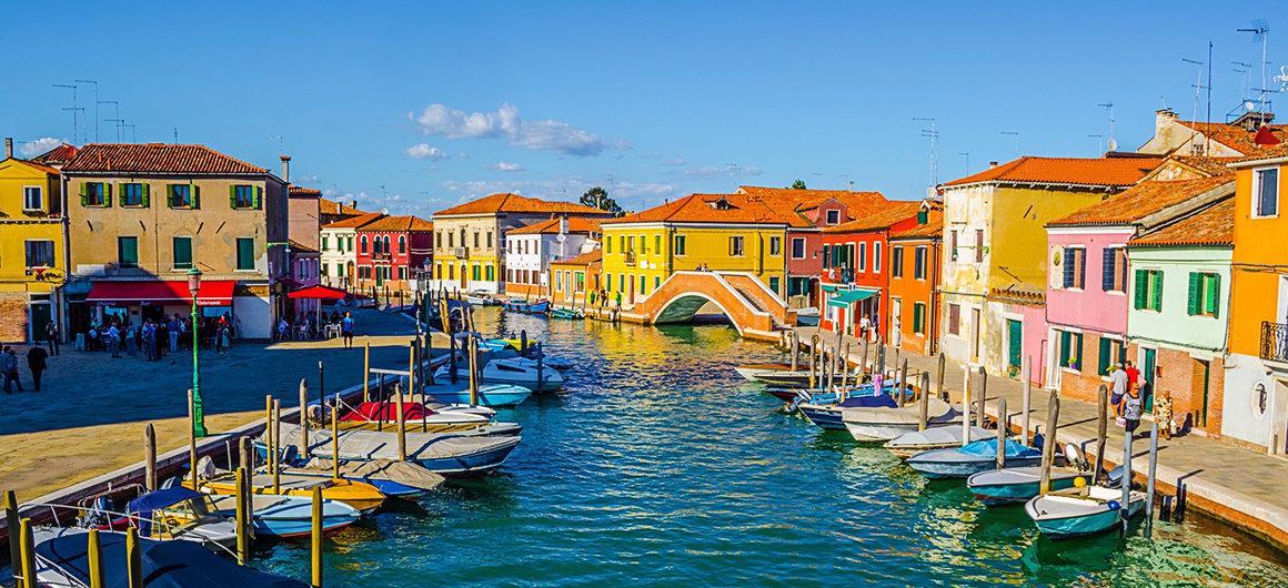 Murano, Italia