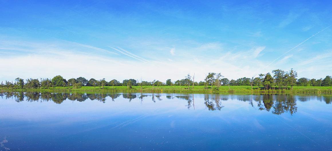 Río Shannon, Irlanda