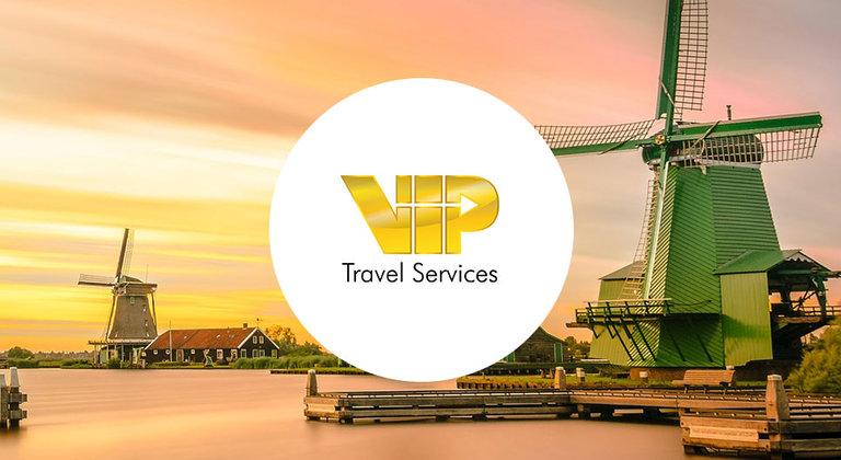 VIP Travel Services