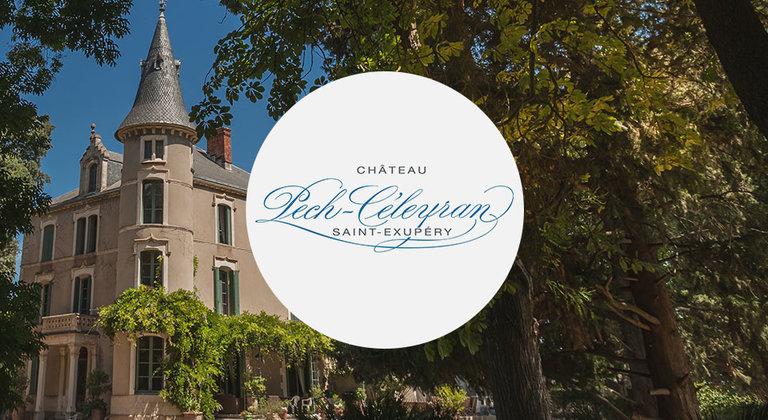 Château Pech Celeyran