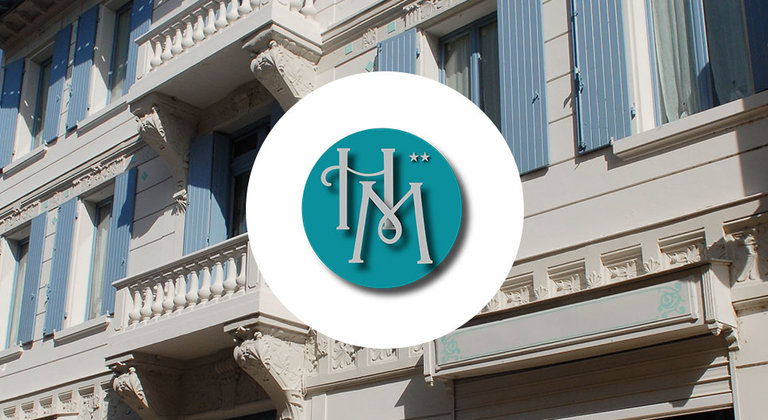 Hotel Marseillac