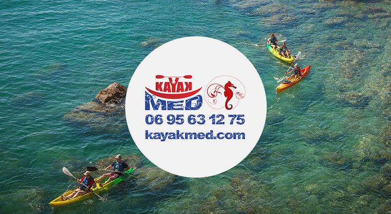 Kayak Med